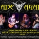 2 in 1 Anniversary Celebration with Made Again !!!