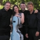 The Forte String Quartet celebrates 20th Anniversary Season
