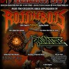 Get ready to rock - MADE AGAIN OPENING FOR ROSS THE BOSS - MANOWAR, guitarist and founding member