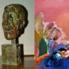 Jivko and Vesselin - A Two-Man Show Opening Reception