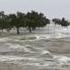 Hurricane Isaac storm urge tops levee in Plaquemines Parish