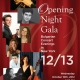 Bulgarian Concert Evenings in New York  Opening Night Gala - Wednesday, October 10, 2012 at 7:30pm