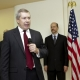 Посланик Уорлик напуска България