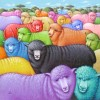Поучителна история: Приказка за изчезналото стадо овце
