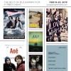 Откриване на 9-тия фестивал на българско кино в Ню Йорк - Вторник, 19 Февруари, 2013 начало 19:00 часа в Tribeca Cinemas