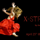 X-STREAM by Antonia Katrandjieva, April 25th @ BAM Fisher