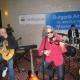 Супер рок концерт на Фондацията в Ню Йорк