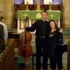 RECITAL: Kalin Ivanov, cello and Tamara Poddubnaya, Piano