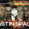 Lost in Space - Opened Mar 21, 2014, Closes Apr 6, 2014