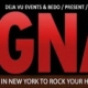 SIGNAL - LIVE IN NYC! SEPTEMBER 27