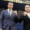 Мачът Кличко-Пулев ще е на 15 ноември
