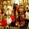 МЛАДИ БЪЛГАРСКИ ГЛАСОВЕ НЮ ЙОРК - Коледен Концерт на 21 декември от 12 часа в Българската църква Св. Св. Кирил и Методий