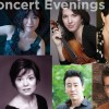 LIEDERABEND: FESTIVAL OF SONG - Wednesday, JANUARY 28