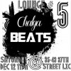 Chalga beats - 12/12 @ 11pm