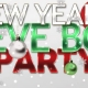 Bulgarian New Year's Eve 2016 Party | Astoria, New York