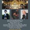 New York Festival Orchestra ~ 2015-2016 Season Inaugural Concert ~