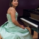 Maria Prinz, Piano Recital at Weill Recital Hall at CARNEGIE HALL
