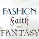 Fashion, Faith and Fantasy in Science and Art