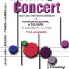 Big Holiday Concert, December 8 @ 7pm