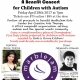 UNION ARTS CENTER HOSTS OPERA BENEFIT FOR MARBLEJAMS KIDS, AN AUTISM NONPROFIT, FRIDAY, APRIL 28 AT 7PM