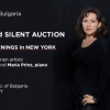 2017 Spring Benefit and Silent Auction