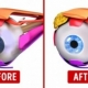 10 Straightforward Exercises to Give You Great Eyesight
