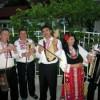 Balkan Cafe Wednesday Dance: Kabile' at Hungarian House