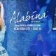 Alabina Live in NYC Featuring Ishtar & Los Ninos de Sara!