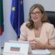 Екатерина Захариева: Българите да не пътуват все още извън Европа