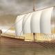Най-древният запазен кораб е открит край българското крайбрежие в Черно Море