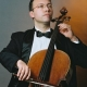 Cellist Kalin Ivanov will perform on Sunday, May 16th, 2010 at 3:00pm