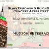 Slavi Trifonov & KuKu Band – Official NYC Concert and After Party