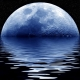 The last Blue Moon until 2015 appears this Friday