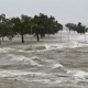 Hurricane Isaac storm urge tops levee in Plaquemines Parish