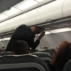 Лепят правителствения самолет с тиксо