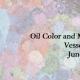 June 1 2013 @ 7:00 pm: Vesselin Kourtev's Solo Exhibition Opening