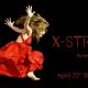 X-STREAM by Antonia Katrandjieva, April 25th @ BAM Fisher