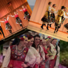 THE ROSE VALLEY PERFORMANCE OF BULGARIAN FOLK DANCE, SONGS AND MUSIC