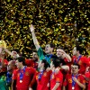 2014 World Cup: Full TV Schedule