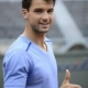 Grigor Dimitrov to play Roger Federer in the Madison Square Garden