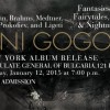 """Fantasies, Fairytales, & NIghtmares"": Pianist Ani Gogova presents new CD in New York"