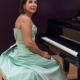 Maria Prinz, Piano Recital at Weill Recital Hall at CARNEGIE HALL