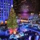 Tree Lighting Ceremony- November 30, New York City