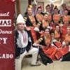 Ludo Mlado's 3rd Annual Christmas Party