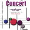 Big Holiday Concert, December 8 @ 7pm