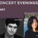 Piano Trios – Wednesday, January 18 at 7 PM
