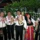 Balkan Cafe Wednesday Dance: Kabile' at Hungarian House