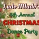 Boston – SOLD OUT Ludo Mlado's 4th Annual Christmas Party