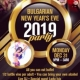 Bulgarian New Year's Eve 2019 Party | Rego Park, New York