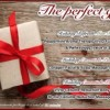The Perfect Gift….only $ 99
